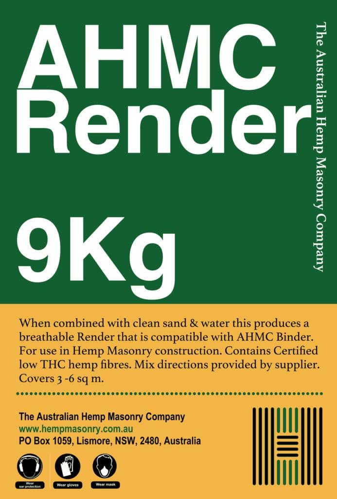 AHMC-Render-9kg